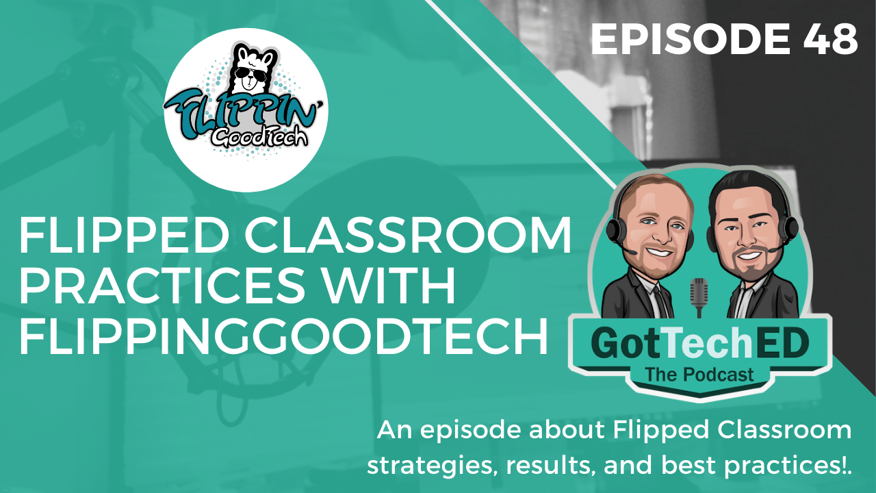 Episode 48 Flippingoodtech